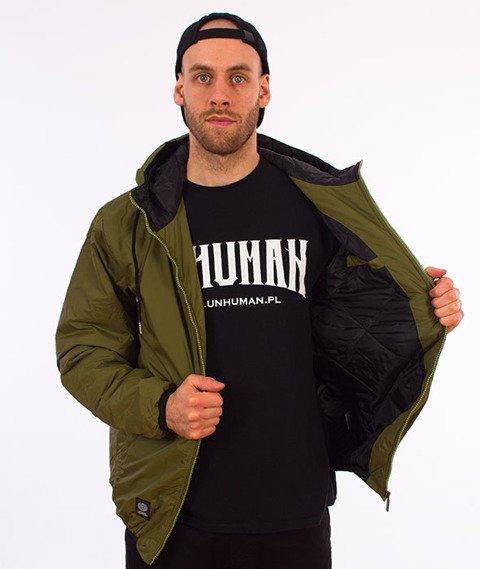 Mass-Base Jacket Kurtka Jesienna/Zimowa Khaki