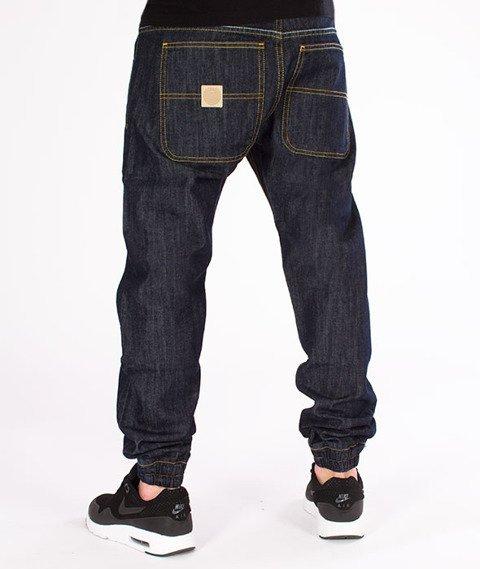 Mass-Base Jogger Pants Spodnie Rinse