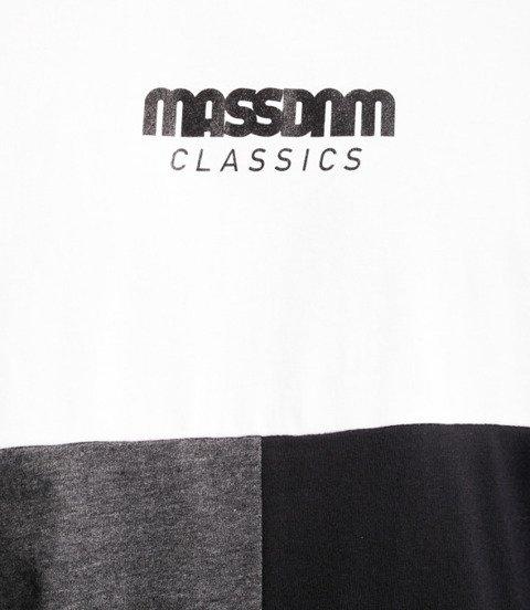 Mass CAPITAL T-Shirt Biały