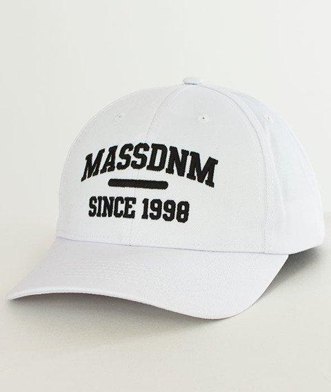 Mass-Campus Snapback Biały