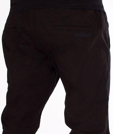Mass-Classics Jogger Pants Spodnie Czarne