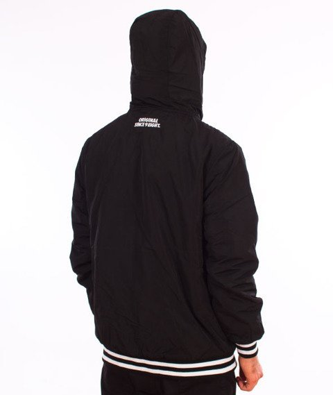 Mass-District Jacket Kurtka Black