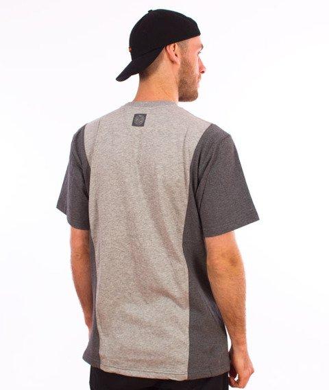 Mass-False Start T-shirt Grey