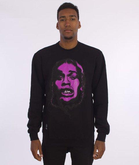 Mass-Harlem Legend Bluza Czarna