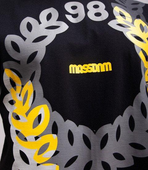 Mass JAM T-Shirt Czarny