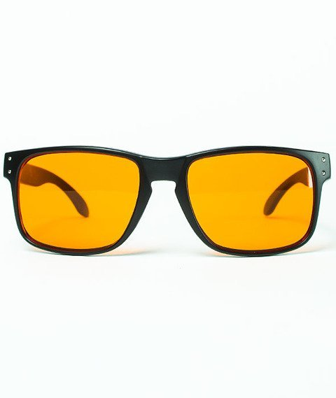 Mass-Paul Sunglasses Matte Black