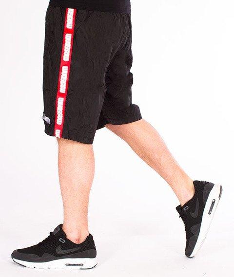Mass-Protect Spodnie Szorty Black