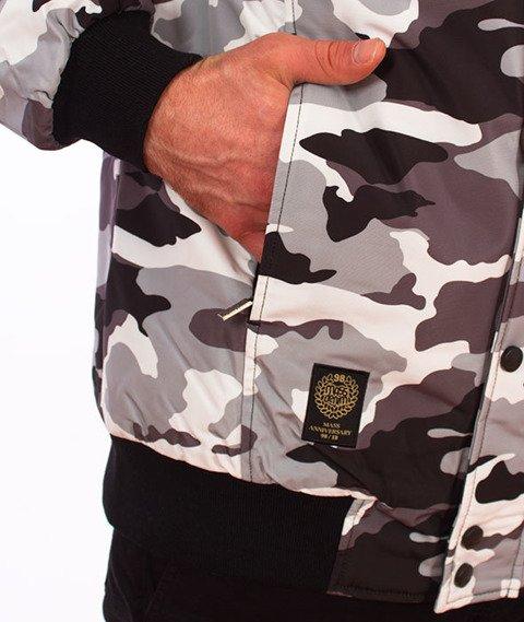 Mass-Republic Jacket Kurtka Winter Camo