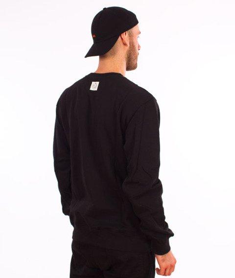 Mass-Return Bluza Black