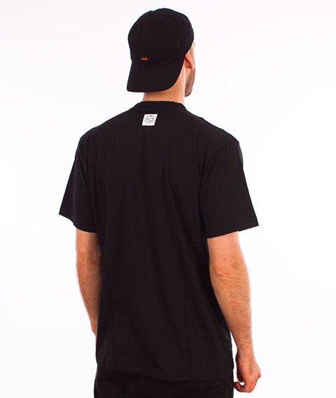 Mass-Return T-Shirt Black