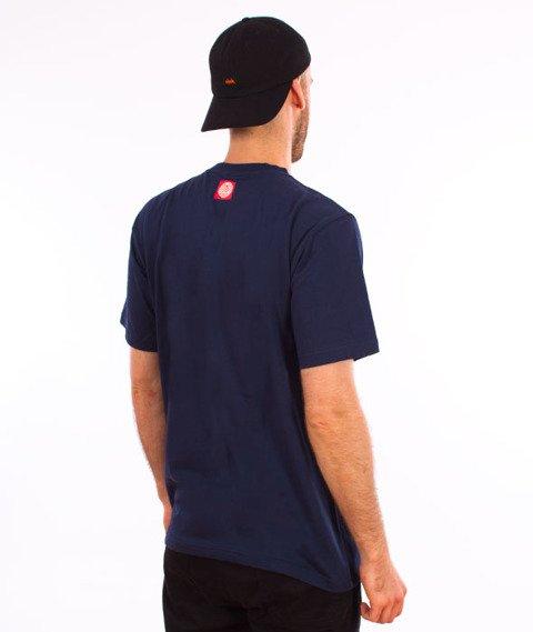 Mass-Sacrifice T-Shirt Navy