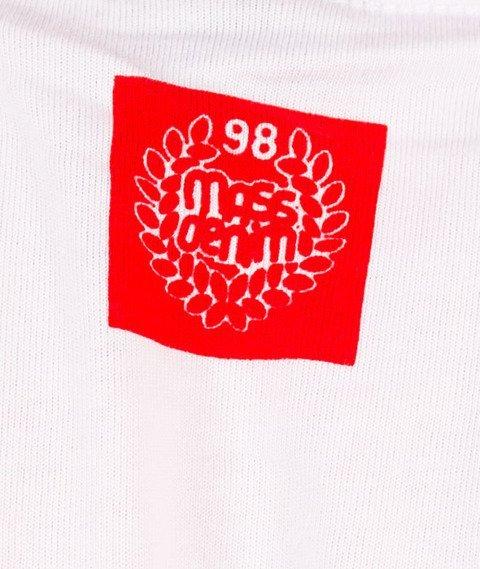 Mass-Sacrifice T-Shirt White