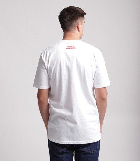 Mass Separate T-Shirt Biały