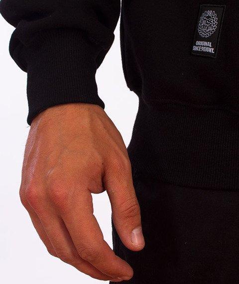 Mass-Signature Crewneck Bluza Czarna