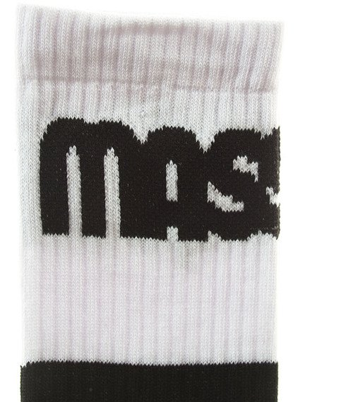 Mass-Socks Respect Skarpetki Light Heather Grey