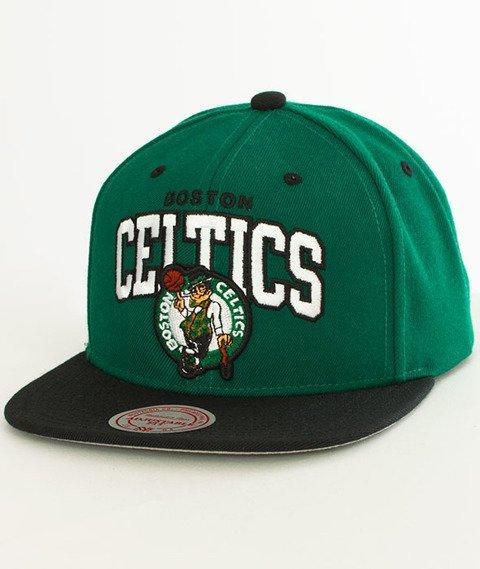 Mitchell & Ness-Boston Celtics Team Arch SB Czapka EU1129