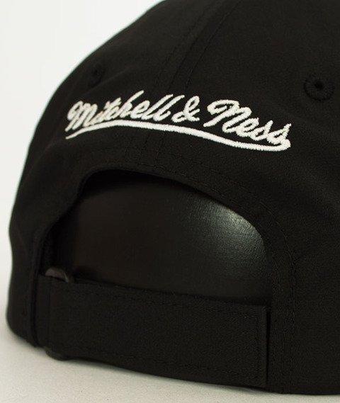 Mitchell & Ness-Brooklyn Nets Light & Dry SB  Snapback BH73HR