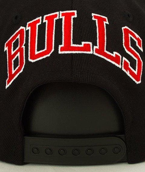 Mitchell & Ness-Chicago Bulls Easy SB Cap INTL132