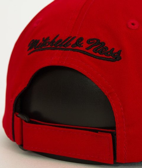 Mitchell & Ness-Chicago Bulls Light & Dry SB  Snapback BH73HT