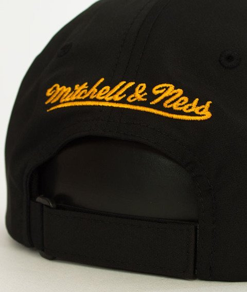 Mitchell & Ness-Los Angeles Lakers Light & Dry SB  Snapback BH73I2