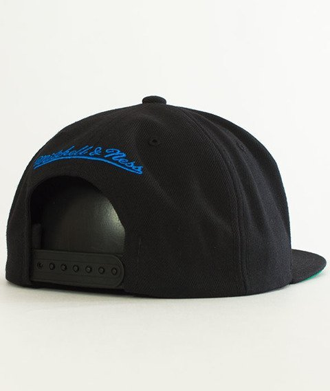 Mitchell & Ness-Orlando Magic Solid Team Snapback NZ979