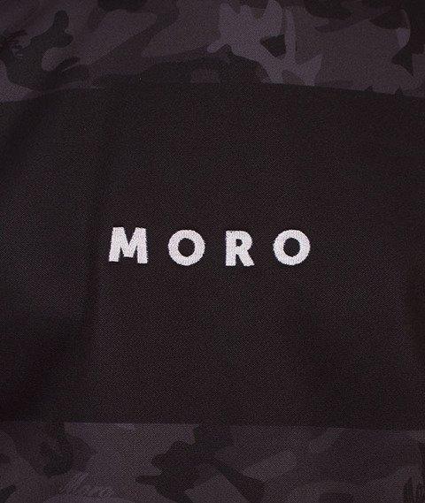 Moro Sport-Klasyk Bluza Szare Camo