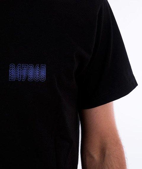NNJL-DTM T-shirt Czarny