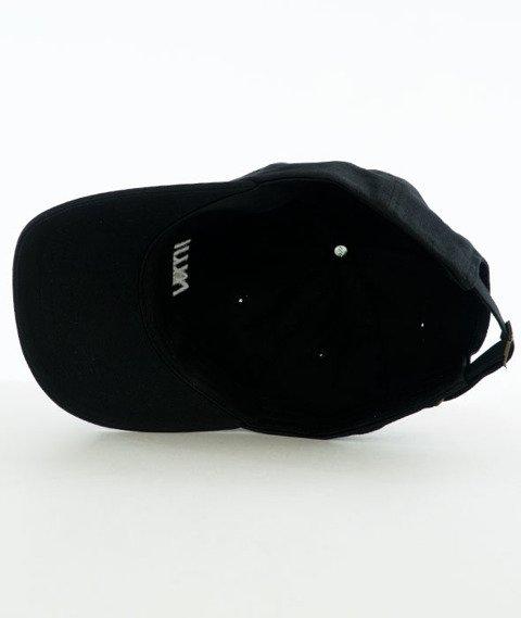 NNJL-Daddy Hat Czapka Snapback Czarny