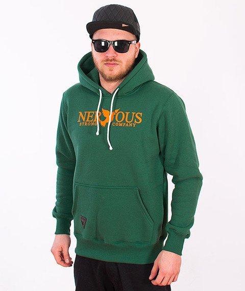 Nervous-Classic Kaptur Green