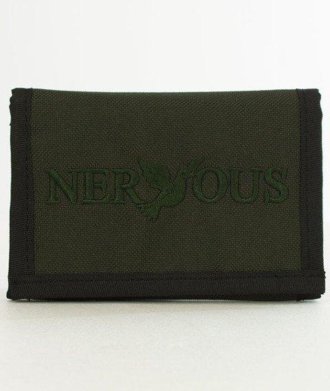 Nervous-Classic Sp18 Portfel Olive