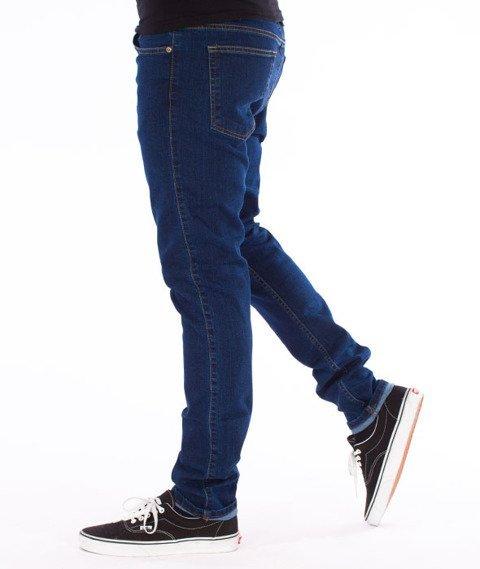 Nervous-Classic Spodnie Jeansowe Blue