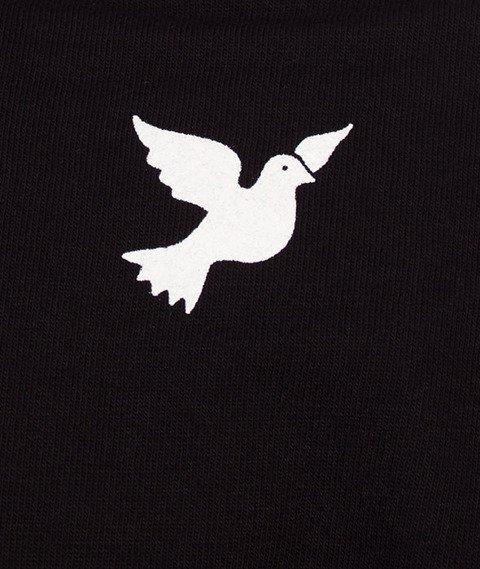 Nervous-Map T-shirt Black