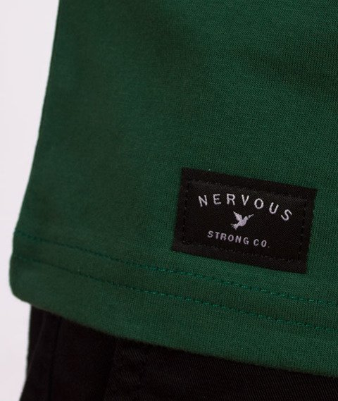 Nervous-Pocket Sp18 T-shirt Bottle