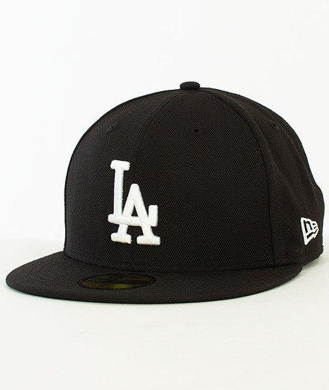 New Era-La Dodgers Czarna