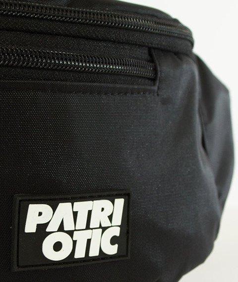 Patriotic-CLS Gumka Line Nerka Czarna