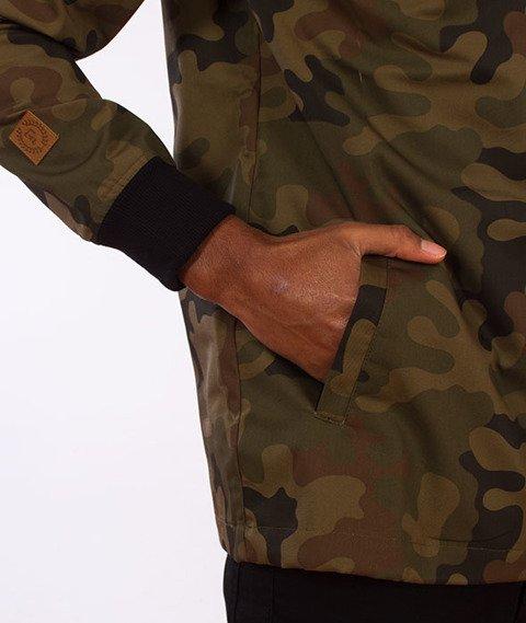 Patriotic-CLS Light Jacket Kurtka Woodland Camo