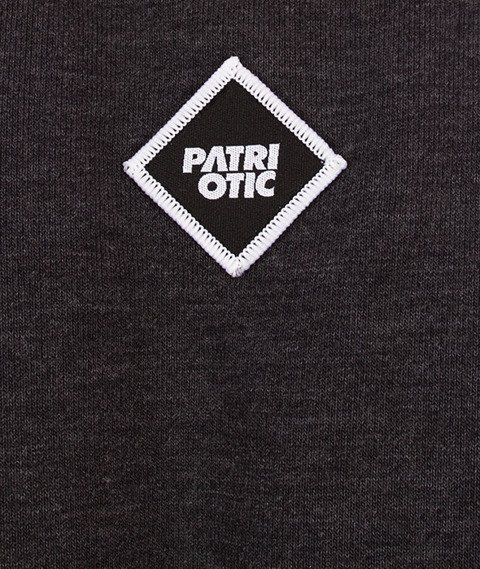 Patriotic-Futura Mini BKL Bluza Grafit