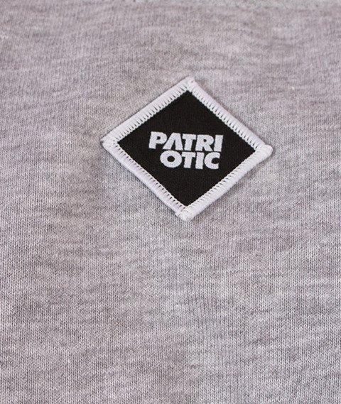 Patriotic-Futura Mini BKL Bluza Melanż