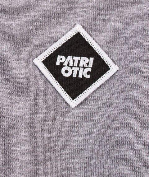Patriotic-P Laur Mini BKL Bluza Melanż