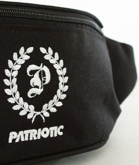 Patriotic-P Laur Mini Skaj Nerka Czarna