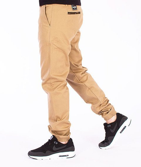 Phenotype-Sneaker Pants Ivory SS16