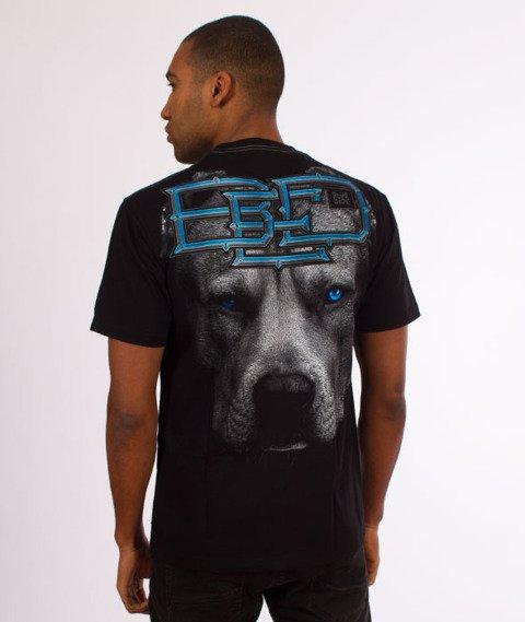 Pit Bull West Coast-Blue Eyed Devil'18 T-Shirt Czarny