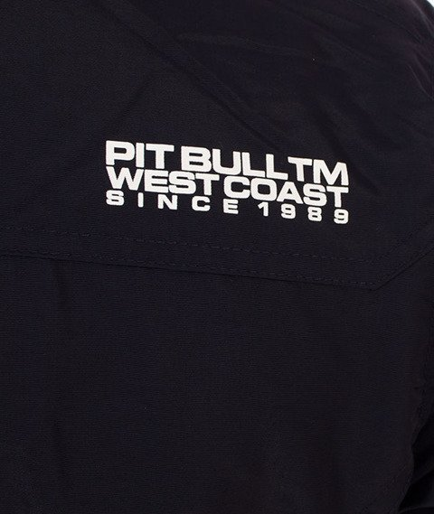 Pit Bull West Coast-Cabrillo Summer Kurtka Dark Navy