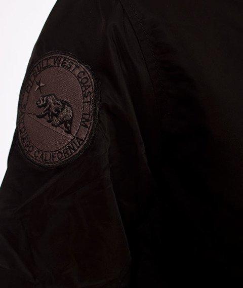 Pit Bull West Coast-Summer Jacket Bloch Kurtka Black