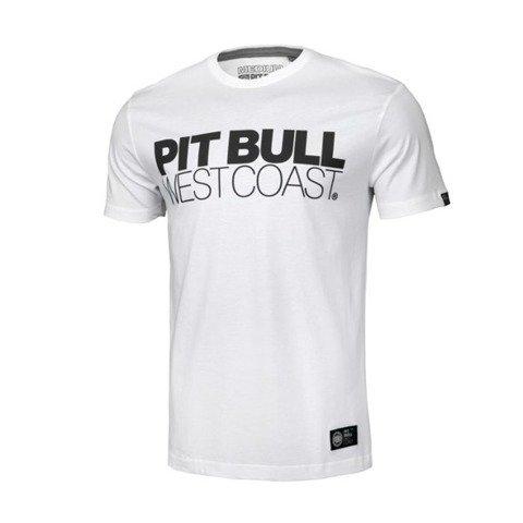 Pit Bull West Coast-TNT T-Shirt Biały