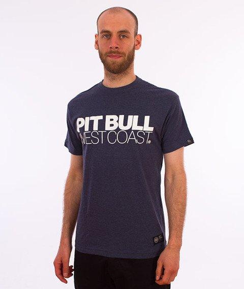 Pit Bull West Coast-TNT T-Shirt Navy