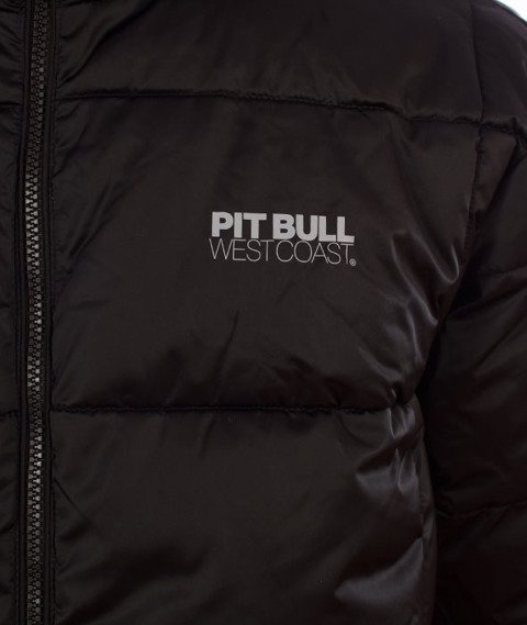 Pit Bull West Coast-Walpen 2 Kurtka Black
