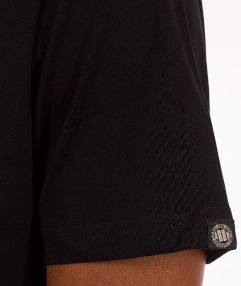 Pit Bull West Coast-Welcome To Gangland T-Shirt Czarny