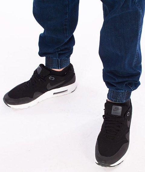 Polska Wersja-Joggery PW Spodnie Jeans Medium