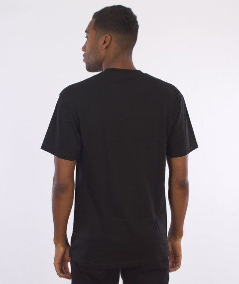Primitive-Hudson T-Shirt Czarny